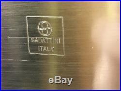 Lino SABATTINI Vase, Italy
