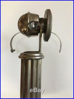 Pied De Lampe Pirouett 1930 Art Deco