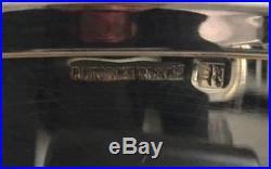 Puiforcat Seau à champagne Art Deco métal argenté