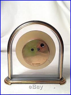 Rare! Horloge A Poser Lancel Vintage 1980